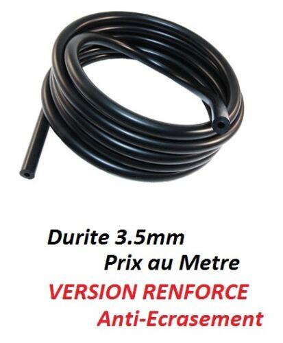 1 METRE TUYAU DURITE 3.5MM DEPRESSION ET TURBO BMW X3 E83