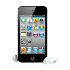 "Apple iPod Touch 4th Gen 32GB WiFi 3.5""  LCD Digital Media MP3 Player MC544LLA"