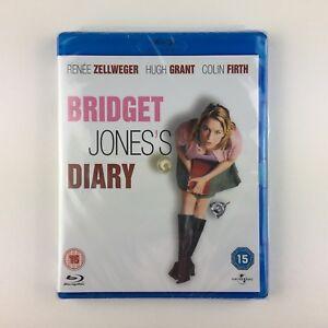 Bridget Jones's Diary (Blu-ray, 2009) *New & Sealed*
