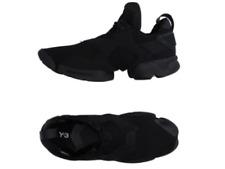 108886703 item 4 Y-3 by Yohji Yamamoto KOHNA Men s Black Flat Sneakers Athletic Shoes  Size XL -Y-3 by Yohji Yamamoto KOHNA Men s Black Flat Sneakers Athletic  Shoes ...