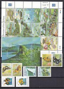 Mikronesien-1993-postfrisch-Jahrgang