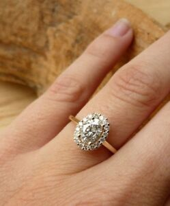1-84ct-Fancy-Yellow-Gold-Oval-Cut-Halo-Vintage-Diamond-Engagement-Ring