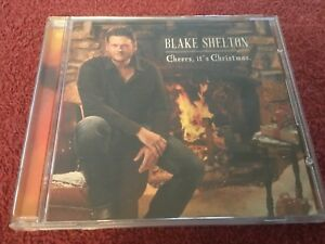Blake Shelton Cheers Its Christmas.Blake Shelton Cheers Its Christmas 696567077922 Ebay