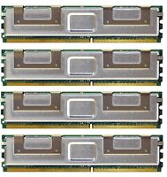 NOT FOR PC! 16GB 4x4GB PC2-5300 ECC FB for Dell Precision WorkStation 490