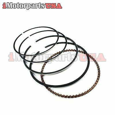 STD 47MM PISTON RINGS SET HONDA ATC70 TRX70 CT70 C70 SL70 70CC ATV TRAIL BIKE