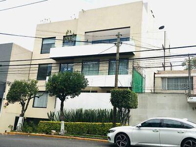 Penthouse en renta, Las Aguilas, Alvaro Obregón