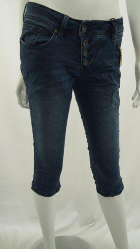 Buena Vista Malibu-Capri Stretch Denim 1903//J5232-212 Jeans Capri Neu