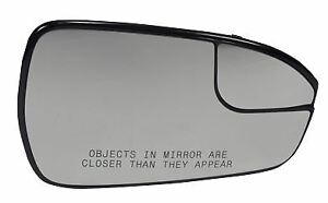 Parts & Accessories BRAND NEW GENUINE FORD OEM RH RIGHT PASSENGER SIDE MIRROR GLASS 2013-2015 FUSION Mirrors