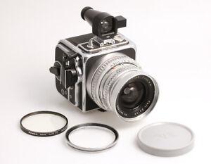 Hasselblad-Super-Wide-C-Baujahr-1962-mit-Carl-Zeiss-Biogon-4-5-38-mm-Magazin