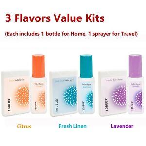 NODEUR® Before You Go Toilet Spray Bathroom Air Freshener ...