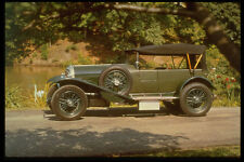 447059 1927 Bentley A4 Photo Print