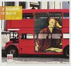 Best of Handel 0885470003375 CD