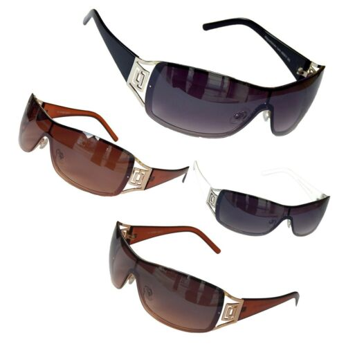Sonnenbrille Damenbrille Brille Monoglas Sportlicher Style Damen M 41