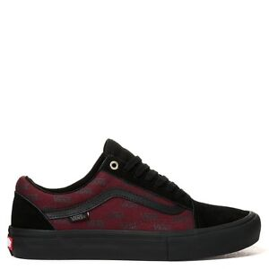 2b3fbd2337c Vans - OLD SKOOL PRO Skate Shoes (NEW) UltraCUSH MENS SIZES 7-8.5 ...