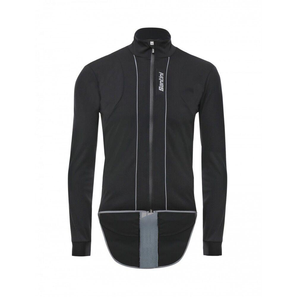 SHIRT SANTINI  REEF black Size S  unique design