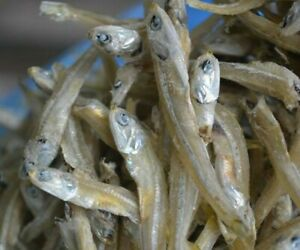 Ikan-Bilis-Dried-Anchovies-500g