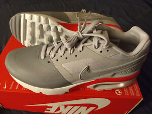 check out d96ec 17d56 Image is loading Nike-Air-Max-BW-Ultra-SE-cool-wolf-