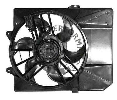 Engine Cooling Fan Assembly 620240 fits 1999 Mercury ...
