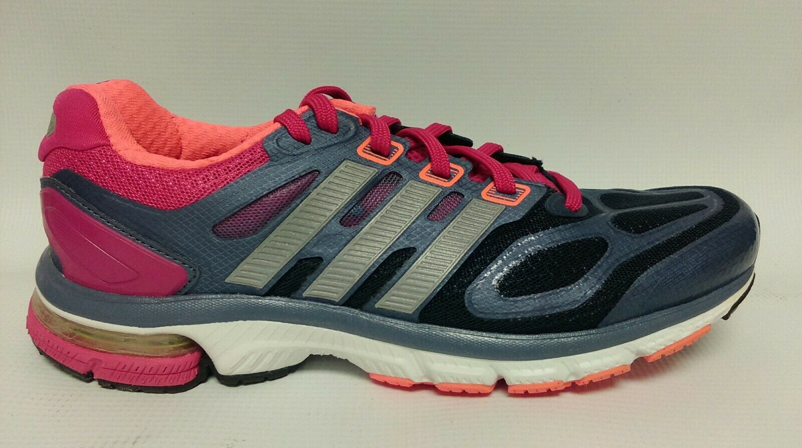 New Womens adidas Supernova Sequence 6 Running Shoes US Womens Size 6 B