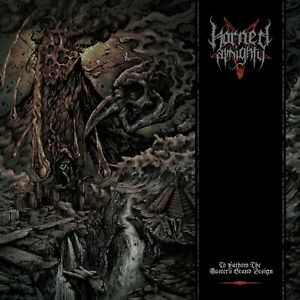 HORNED-ALMIGHTY-To-Fathom-the-Master-039-s-Grand-Design-CD-DIGIPACK