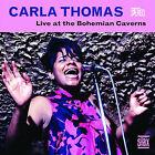 Live at the Bohemian Caverns by Carla Thomas (CD, Sep-2007, Stax (USA))