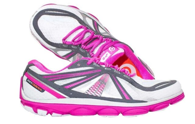 16e1a86bdaa Brooks Pure Cadence 3 Womens US Size 7.5 Pink Fabric Running Shoes ...