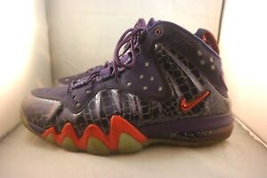 best service 78699 1fd3b Image is loading Nike-555097-581-Charles-Barkley-Air-Posite-Phoenix-