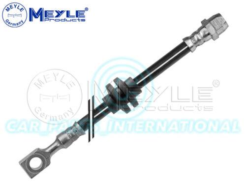 Meyle Germany Brake Hose 300 525 0001 Front Axle