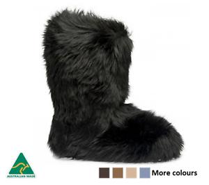 Sexy-Shaggy-Sister-Ugg-Boots-AUSTRALIAN-MADE