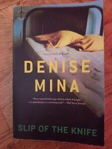 Slip-of-the-Knife-by-Denise-Mina-2010-Paperback-Brand-New