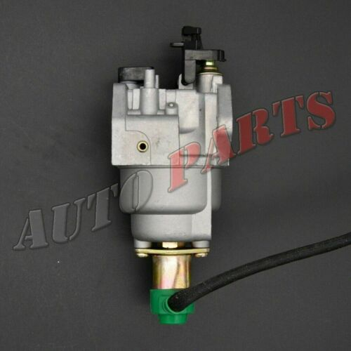 HUAYI 140 HY140 Gas Engine Generator Carburetor Assembly With Manual Choke Lever