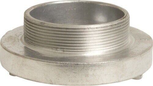 Aluminium Storz-Festkupplung mit Außengewinde