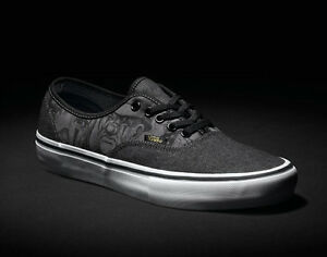 vans syndicate
