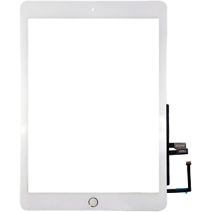 OEM Black Front Touch Screen Digitizer Glass For 2017 iPad 5 5th Gen A1822 A1823