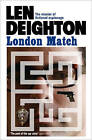 London Match by Len Deighton (Paperback, 2015)