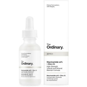 NEW-The-Ordinary-Niacinamide-10-Zinc-1-30ml-Womens-Skin-Care