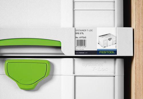 Festool Auszug SYS-AZ500692