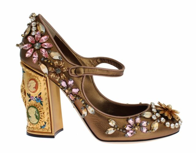 Dolce & Gabbana Pumps & High Heels For Women On Sale In