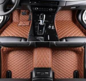 For 2005-2019 Buick-Enclave-Encore-Envision-LaCrosse-Regal-Verano-Car floor mat | eBay