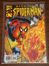 SPIDERMAN PETER PARKER #21 VOL1 MARVEL COMICS SEPTEMBER 2000