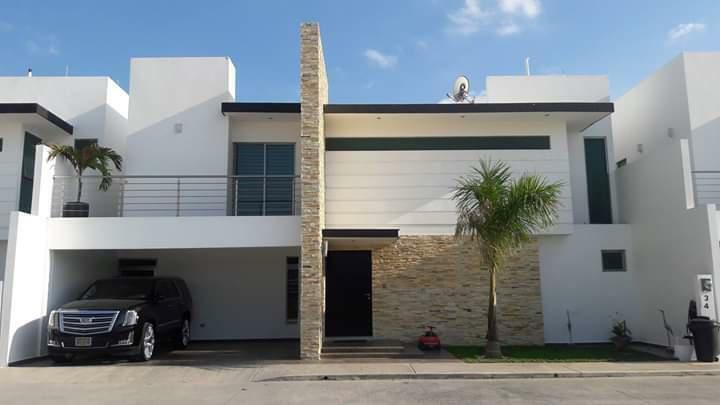 Casa en condominio - San Miguel