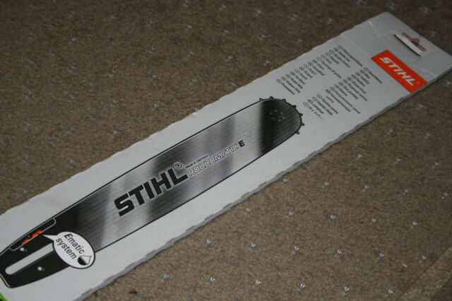Stihl 16 inch bar for MS170 - MS251 3/8 Pitch .043 Gauge 55 drivers
