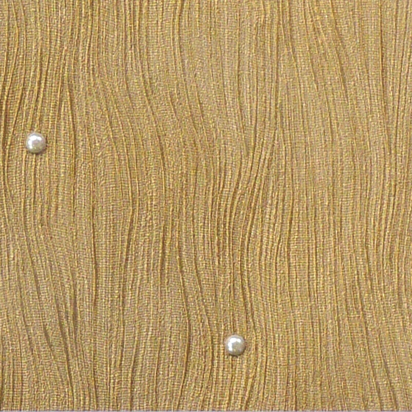 Marburg Tapete Luigi Colani Visions 53370 Perlen  /m² gold Perlmutt