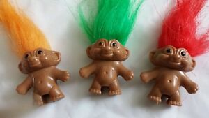 12-x-LUCKY-TROLL-DOLL-PARTY-BAG-FILLERS-FAVOURS-FOR-WEDDINGS-CUTE-TOYS-NEW