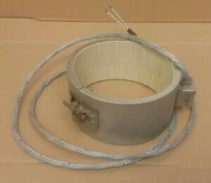 Heizband Zylinderheizband 230 V 1500 W Ø 80 mm x 140 mm