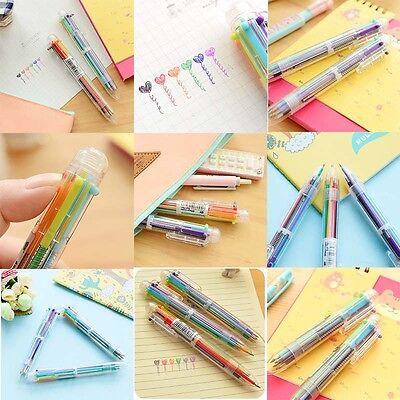 Variety Of Diamond Glitter Pen Ball-point Drawing Pen School Kids Gift Offer