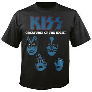 KISS-Creatures-of-the-night-T-Shirt