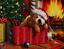 DMC-Modern-Holiday-Christmas-Disney-Cross-Stitch-Pattern-Chart-PDF-14-Count thumbnail 22