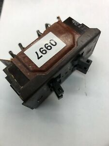 SQUARE D TYPE MO4 4 POLE 20 AMP 120V CIRCUIT BREAKER 20A M04 Snap on