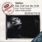 Mahler: Das Lied von der Erde (CD, Sep-1999, Decca)